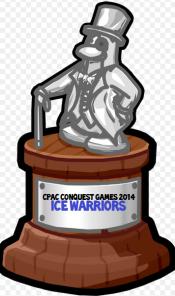 Conquest Games (CPAC) - 2014
