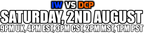 IW VS DCP