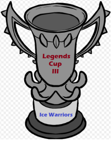 Legends Cup III Winner 2014(CPAC Tournament)