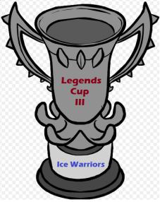 Legends Cup III Winner 2014(CPAC Tournament)